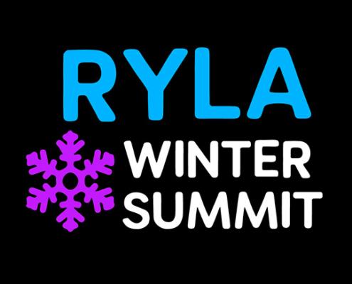 RYLA Winter Summit Final Logo